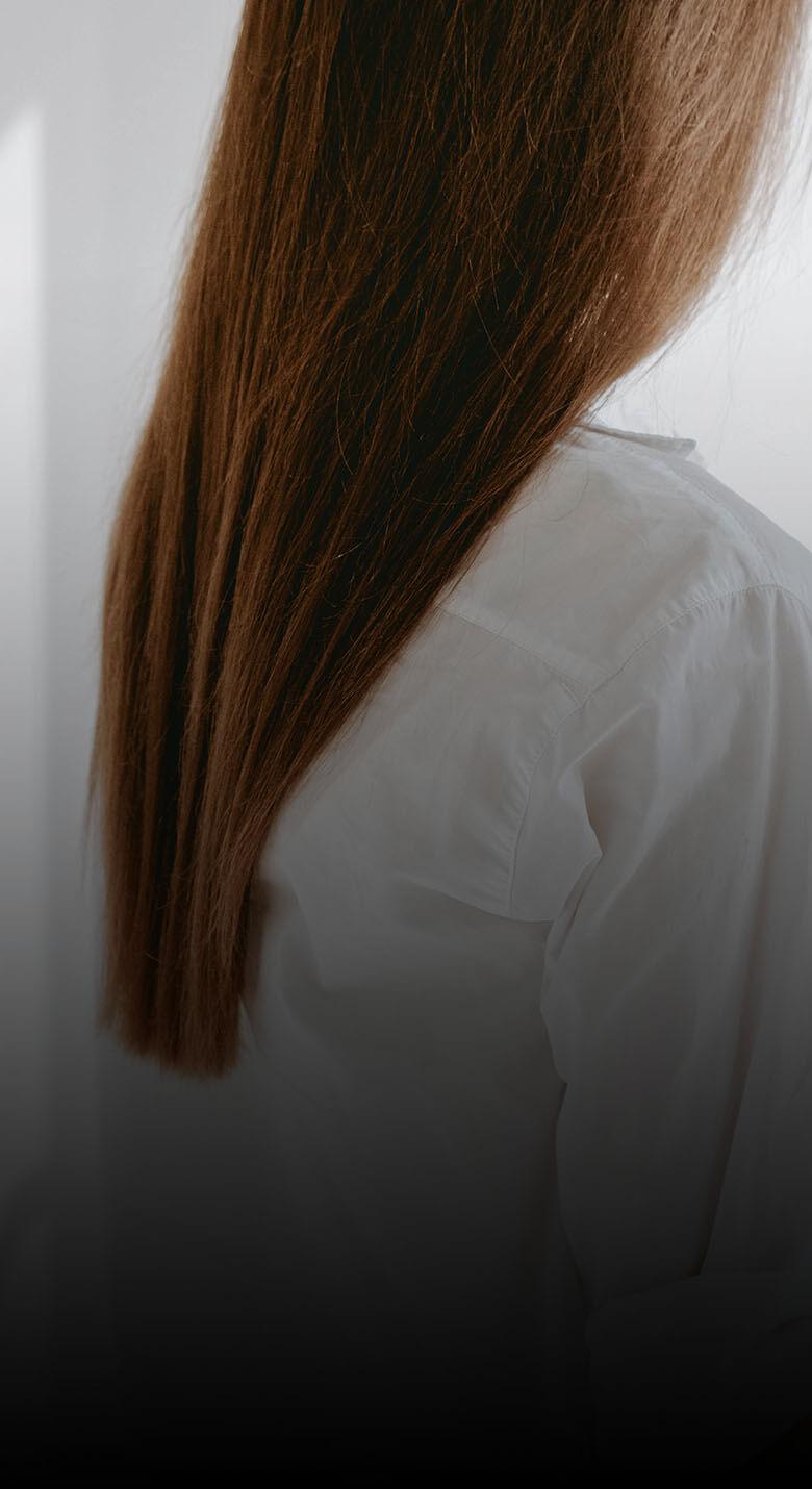 hair - new